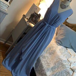 JB Wedding or Gala Dress (H)